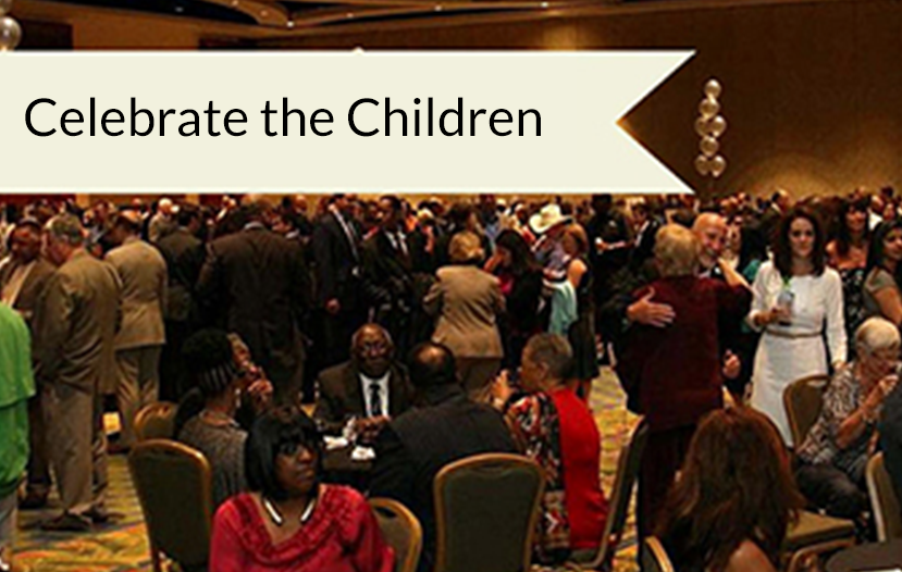 Celebrate the Children Event
